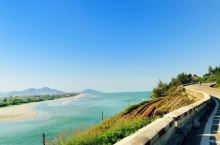 顺化陵姑湾