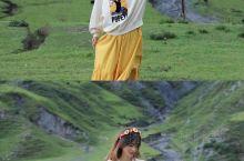 【墨石公园篇】川西醉美红叶之旅