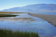 新疆游记之赛里木湖