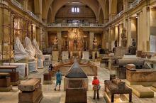埃及文物&小乐趣