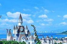 海上迪士尼—珍珠岛
