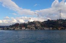 土耳其伊斯坦布尔海峡