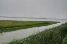 汤河国家湿地公园景区很大,绿化很好