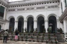 泰戈尔纪念馆