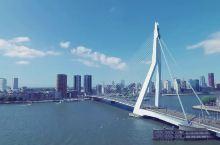 鹿特丹—强现代艺术感的港口城市