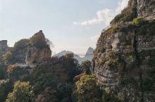 河北涞源白石山