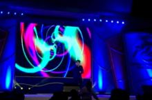 """在菲律宾的""""人民大会堂""""见到阿基诺总统"""