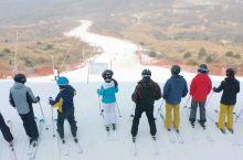 冬季滑雪新体验