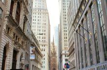 【美国东海岸】世界十字路口纽约曼哈顿