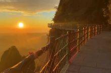 最佳拍照湖南郴州莽山五指峰攻略