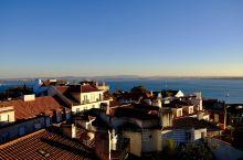 葡萄牙里斯本 色彩斑斓日光之城