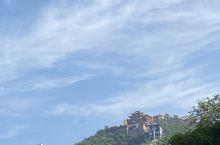 打卡#古灵山