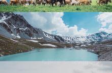 新疆自驾|秘境伊犁独库大草原攻略  一生一定要来一次新疆 如果只有一次一定要来北疆 不到新疆不知中国