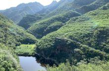 河北野三坡