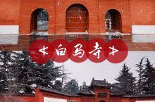 白马寺|中华第一古刹