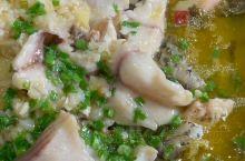 今日午餐|爸爸的招牌菜——酸菜鱼