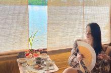 来湖边喝喝茶~武汉东湖