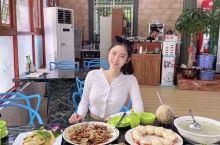 三亚美食 来是福川味海鲜坊