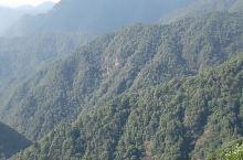 三百山国家级风景名胜区