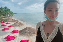 苏梅岛-自己的海滩自己嗨