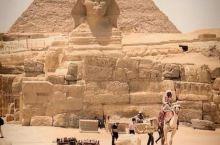 埃及:行走200个国家