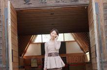 美丽洲堂,是良渚文化村的标志性建筑之一