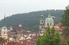 布拉格之美