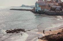 西班牙地中海沿岸最美个小镇