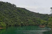 鼎湖山蝴蝶湖