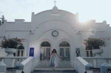 拍一段唯美小视频  在泗水超美的历史酒店