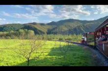 丹东旅游叆河风景区,不用出国小瑞士东三省也有小瑞士,真的超美~ 丹东凤凰山