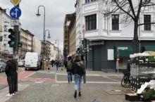 步行在柏林的街头,发达国家是什么样的?带你深入体验一下!