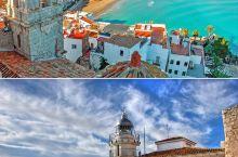 西班牙最美小镇