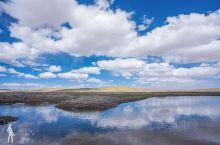 可可西里自然保护区风光摄影
