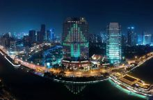 #蓉城超高圣诞树