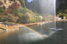 去的早了几天,10月5-15号是最佳观赏期,天气冷还可以延几天哦。