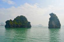 海上桂林——神奇的下龙湾