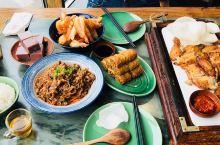 北京探店京味儿十足的新派胡同菜