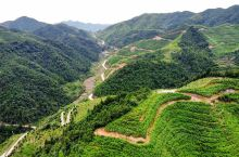 壶源江源头,浦江海拔最高的山村高塘