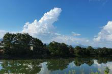 空谷傳聲l武夷山的云
