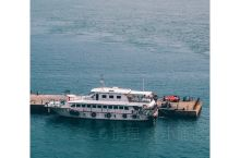 威海超美又安逸的小众小岛『鸡鸣岛』全攻略