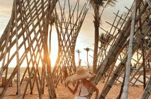 越南旅行 富国岛最新旅游景点!巨人雕像超级炫酷! 这个富国岛的最新景点一定要重点介绍!这里超多值得拍