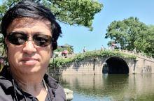普济寺长寿桥。