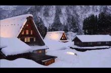 日本旅行 - 冬天赏雪好去处