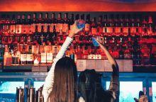 银川旅游推荐酒吧隐秘日式酒吧百鬼夜行