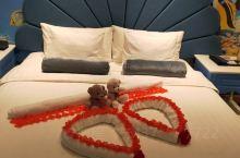 喜欢新红运酒店的环境及服务