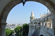 匈牙利布达佩斯渔人城堡