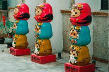 漳州糖厂复古风