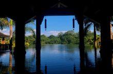 西双版纳安纳塔拉:雨林中的隐秘角落