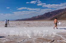 死亡谷-地球上最热的地方